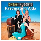 Fascinating Aïda: Cheap Flights