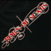 Born of Scars: Born of Scars [Single] [Single] [Slipcase]