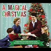 Various Artists: A Magical Christmas