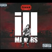 Plan B (UK Rap): Ill Manors [Deluxe Edition] [PA] *