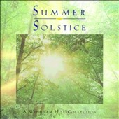 Various Artists: Summer Solstice [Valley]