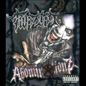 Twiztid: Abominationz [Madrox Version] [PA]