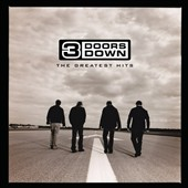 3 Doors Down: The  Greatest Hits