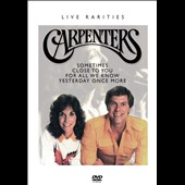 Carpenters: Live Rarities