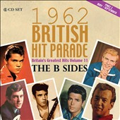 Various Artists: British Hit Parade 1962: The B-Sides, Vol. 2