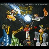 Yo Mama's Big Fat Booty Band: Doin' It Hard [Digipak]