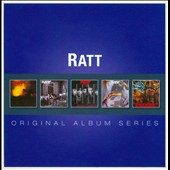 Ratt: Original Album Series [Box] *