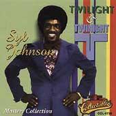 Syl Johnson: Twilight & Twinight (Masters Collection)