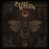 Bleed from Within: Uprising [Digipak]