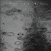 Voices (Black Metal): Voices from the Human Forest Create a Fugue of Imaginary Rain