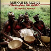 Various Artists: In the Land of Cameroon [CD/DVD]