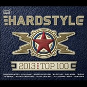 Various Artists: Hardstyle Top 100: 2013