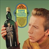 Porter Wagoner: The  Bottom of the Bottle/Confessions of a Broken Man