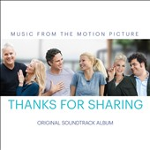 Original Soundtrack: Thanks for Sharing [Soundtrack]