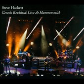 Steve Hackett: Genesis Revisited: Live at Hammersmith