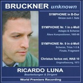 Bruckner: Unknown