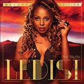 Ledisi: Truth [Deluxe Version] [3/11] *