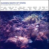 The Sudden Death of Stars: All Unrevealed Parts of the Unknown *
