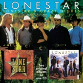 Lonestar (Country): Lonestar/Crazy Nights *