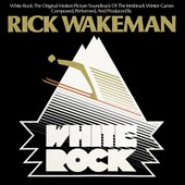 Rick Wakeman: White Rock