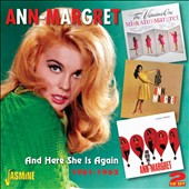 Ann-Margret: And Here She Is Again: 1961-1962
