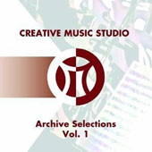 Ed Blackwell/James Emery/Dave Izenson/Karl Berger (Vibraphone)/Charles Brackeen: Archive Collections, Vol. 2