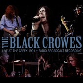 The Black Crowes: Live At the Greek