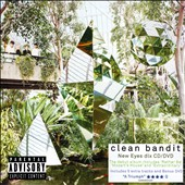 Clean Bandit: New Eyes [CD/DVD] [PA]