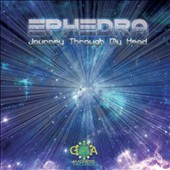 Ephedra: Journey Through My Head