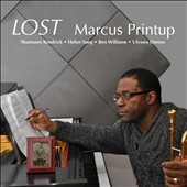 Marcus Printup: Lost