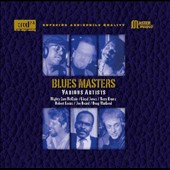 Various Artists: Blues Masters [Digipak]