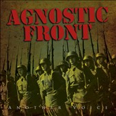 Agnostic Front: Another Voice [Digipak]