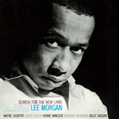 Lee Morgan: Search for the New Land