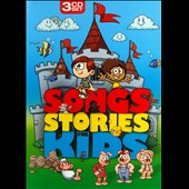 Various Artists: Songs & Stories For Kids [Box]