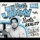 King Jammy: Roots, Reality and Sleng Teng