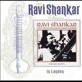Ravi Shankar: In London