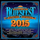 Various Artists: Bluesfest 2015