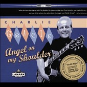 Charlie Gracie: Angel on My Shoulder [Digipak]