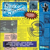 Glen Brown: Check the Winner: The Original Pantomime Instrumental Collection 1970-1974 [Digipak]