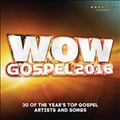 Various Artists: Wow Gospel 2016