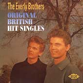 The Everly Brothers: Original British Singles