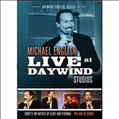 Michael English (Religious): Live at Daywind Studios [Video] *