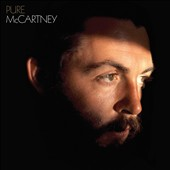 Paul McCartney: Pure McCartney [Deluxe Version]
