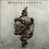 Whitechapel: Mark of the Blade [Digipak]