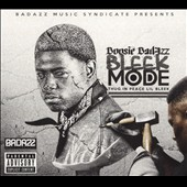 Boosie Badazz: Bleek Mode (Thug in Peace Lil Bleek) [PA] [Digipak] *