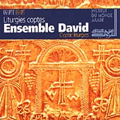 Ensemble David: Coptic Liturgies