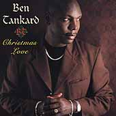Ben Tankard: Christmas Love