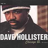 Dave Hollister: Chicago '85... The Movie