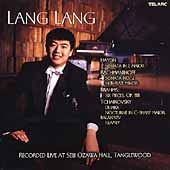 Lang Lang - Haydn, Rachmaninov, Brahms, Tchaikovsky, et al