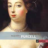 Purcell: Songs and Airs / Nancy Argenta